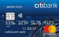 Дебетовая карта «CitiOne Plus» Ситибанка