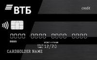 Кредитная «Мультикарта» банка ВТБ