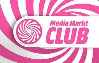 Бонусная карта МедиаМаркт
